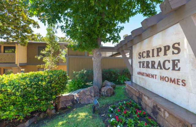 Scripps Terrace Apartments - 10952 Scripps Ranch Blvd, San Diego, CA 92131