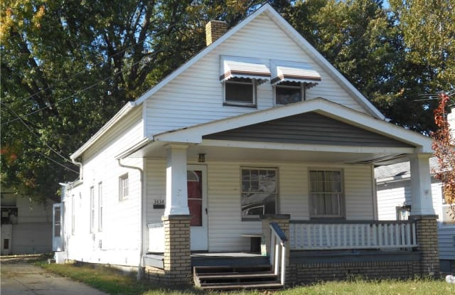 3434 West 56th St - 3434 West 56th Street, Cleveland, OH 44102