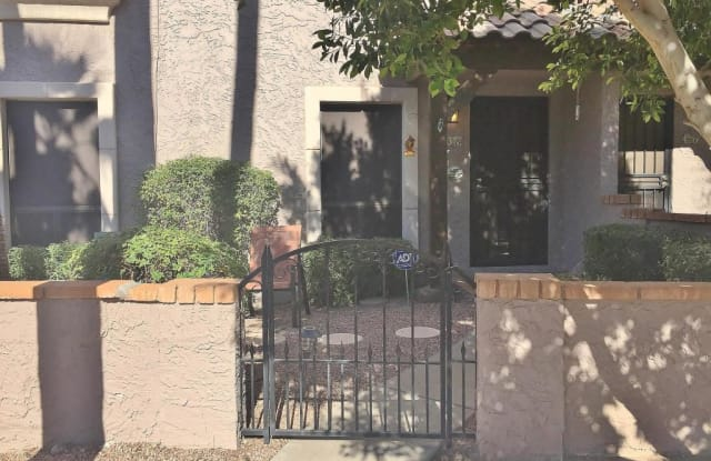 4813 N 73RD Street - 4813 North 73rd Street, Scottsdale, AZ 85251
