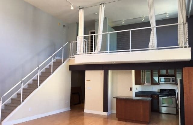 655 5th St - 655 5th Street, San Francisco, CA 94107