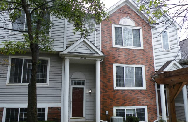 2336 Dawson Lane - 2336 Dawson Lane, Algonquin, IL 60102