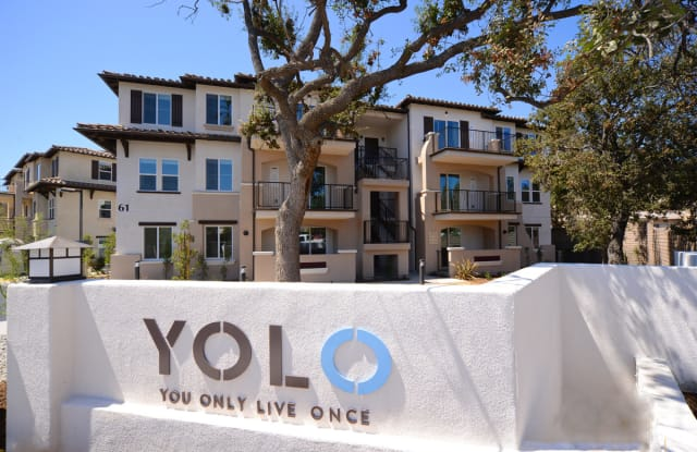 Yolo - 81 Maegan Pl, Thousand Oaks, CA 91362