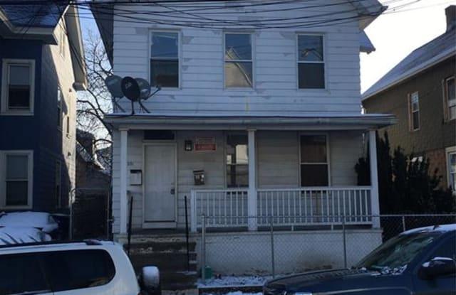 271 Lloyd Street - 271 Lloyd Street, New Haven, CT 06513