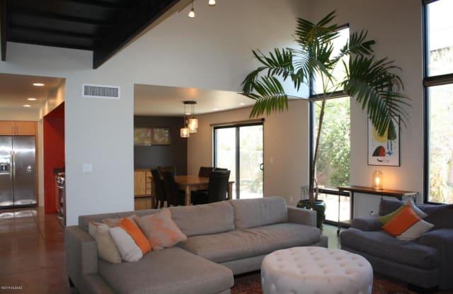 2807 N Corte Melodia - 2807 N Corte Melodia, Tucson, AZ 85712