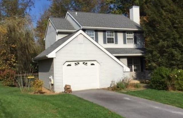 1137 DELAWARE LANE - 1137 Delaware Lane, Chester County, PA 19335