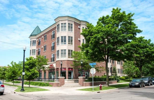 Oaks Hiawatha Station - 4540 Snelling Ave, Minneapolis, MN 55406