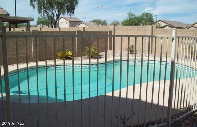 1563 S 227TH Avenue - 1563 South 227th Avenue, Buckeye, AZ 85326