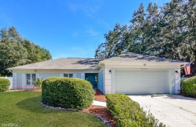 9118 Pebble Creek Drive - 9118 Pebble Creek Drive, Pebble Creek, FL 33647