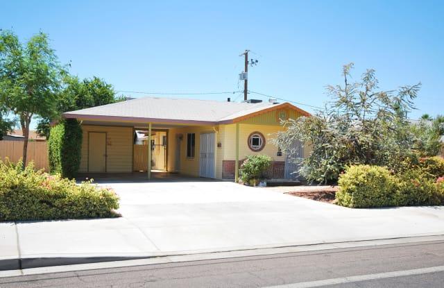 1818 S HARDY Drive - 1818 South Hardy Drive, Tempe, AZ 85281