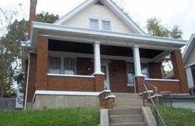 1605 Ross Avenue - 1605 Ross Avenue, Cincinnati, OH 45205