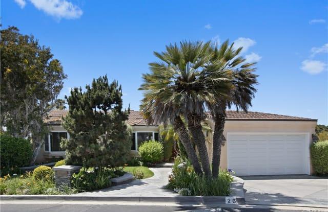 26 N La Senda Drive - 26 North La Senda Drive, Laguna Beach, CA 92651
