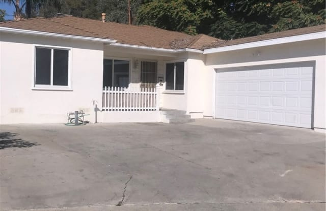 16631 McCormick Street - 16631 Mc Cormick Street, Los Angeles, CA 91436