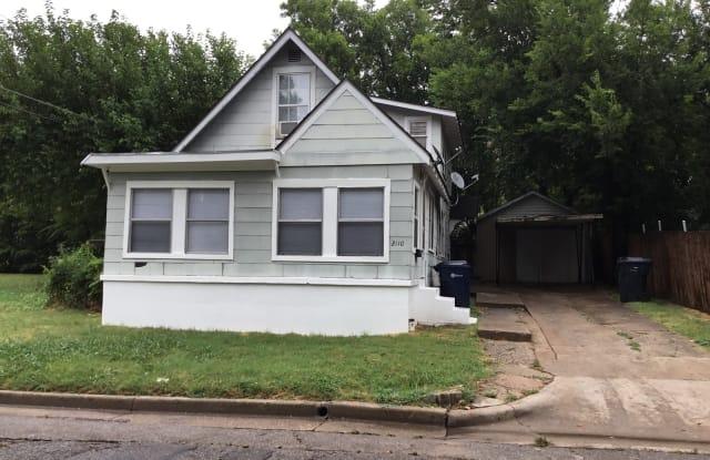 2110 North Cross Avenue - 2110 North Cross Avenue, Oklahoma City, OK 73107