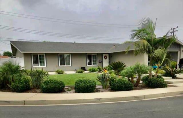 880 Calle La Sombra - 880 North Calle La Sombra, Camarillo, CA 93010
