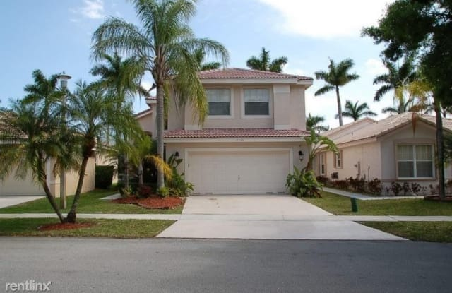 17340 SW 22nd St - 17340 Southwest 22nd Street, Miramar, FL 33029
