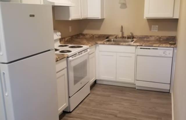 Clarland Apartments - 912 S. 95th E. Ave, Tulsa, OK 74112