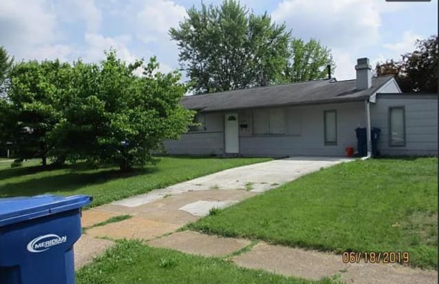 710 Central Pkwy - 710 Central Parkway, Florissant, MO 63031