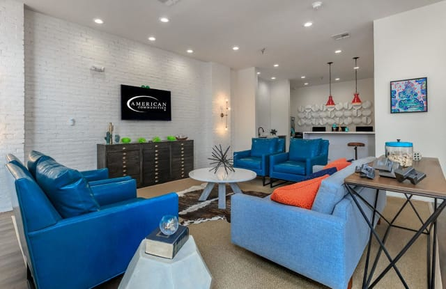 Bel Air Downtown - 1410 K Ave Suite 1105A, Plano, TX 75074