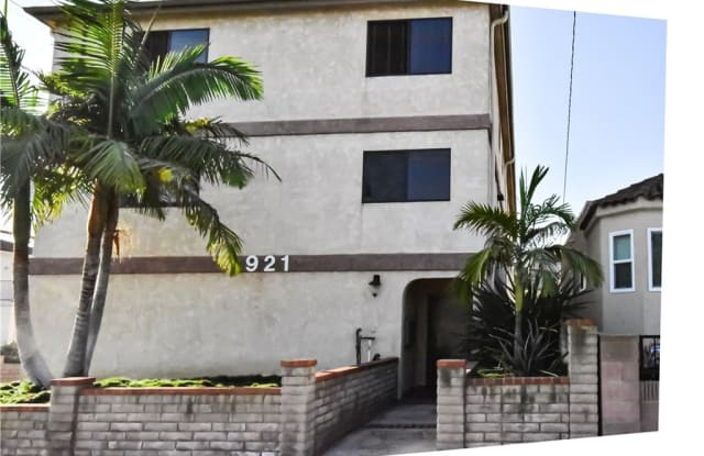 921 W 18th Street - 921 West 18th Street, Los Angeles, CA 90731