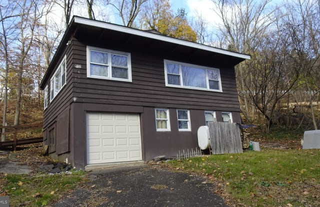 173 MOUNT EYRE ROAD - 173 Mount Eyre Rd, Bucks County, PA 18977