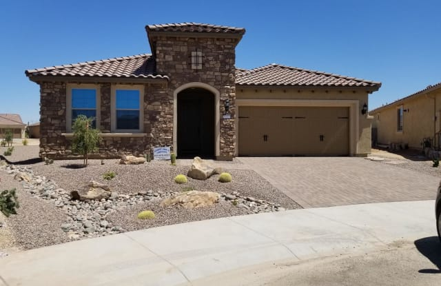 21325 N 264TH Lane - 21325 N 264th Ln, Buckeye, AZ 85396