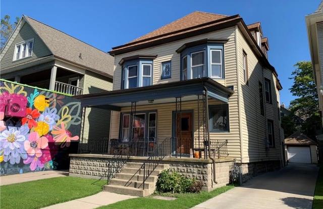 829 Elmwood Avenue - 829 Elmwood Avenue, Buffalo, NY 14222