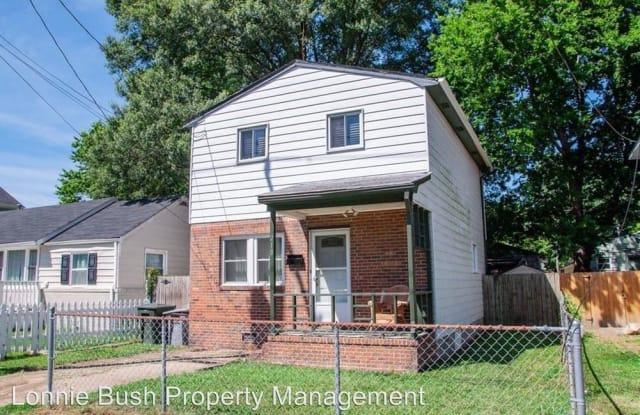 218 W Taylor Ave - 218 West Taylor Avenue, Hampton, VA 23663