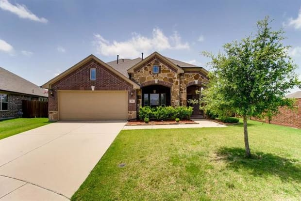 921 Calder Court - 921 Calder Court, Anna, TX 75409