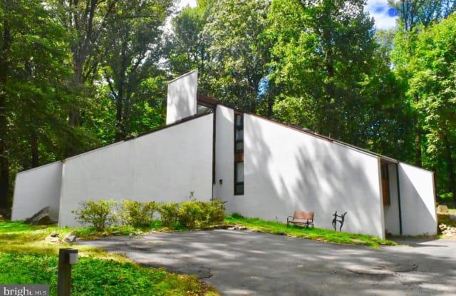 1079 STUART ROAD - 1079 Stuart Road, Princeton, NJ 08540