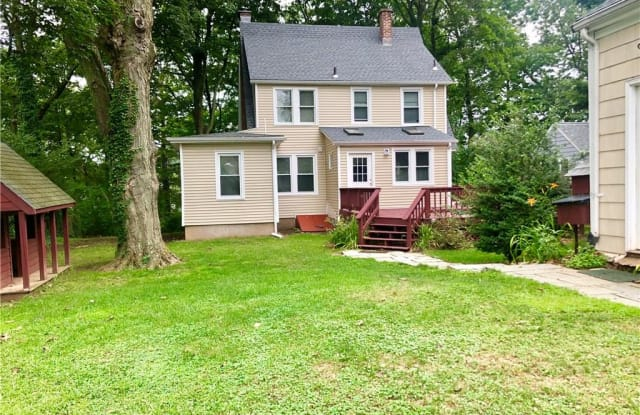16 Ford Street - 16 Ford Street, New Haven, CT 06511