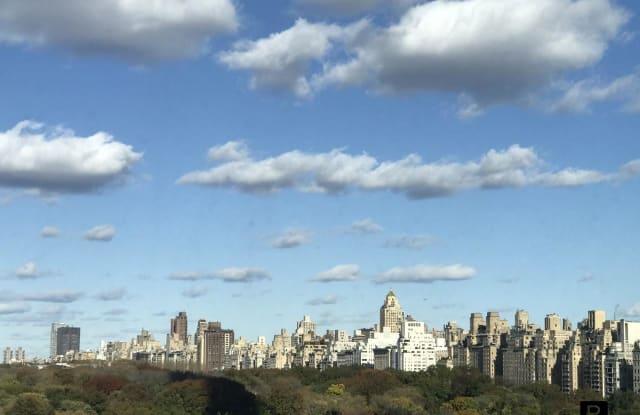 120 Central Park South - 120 Central Park South, New York, NY 10019