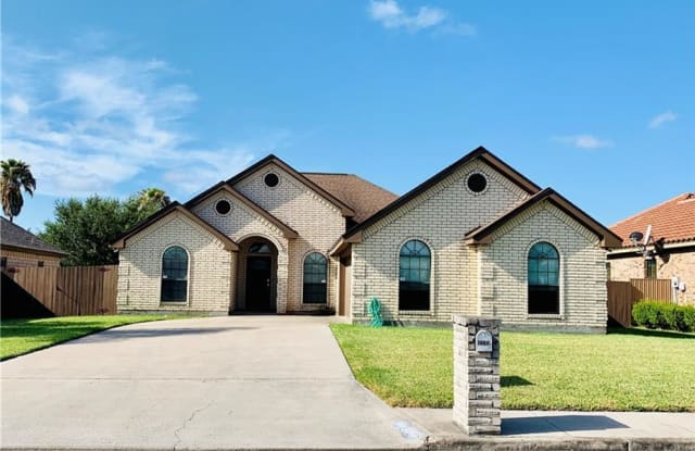 2214 Nappa Valley Drive - 2214 Nappa Valley Dr, Mission, TX 78573
