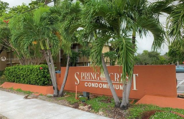 4205 University Dr - 4205 North University Drive, Sunrise, FL 33351