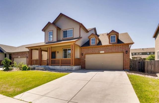 6315 Spring Valley Road - 6315 Spring Valley Road, Timnath, CO 80547