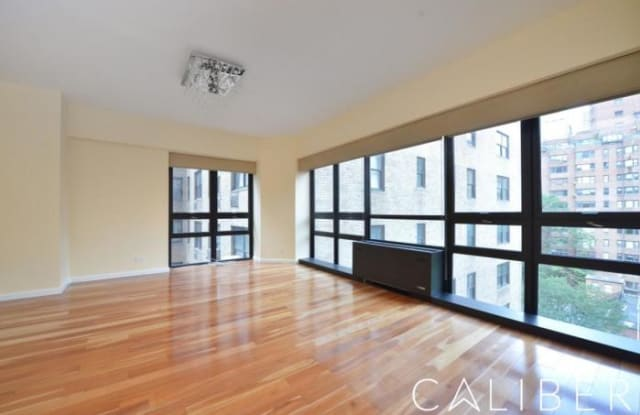 415 East 54th Street - 415 East 54th Street, New York, NY 10022