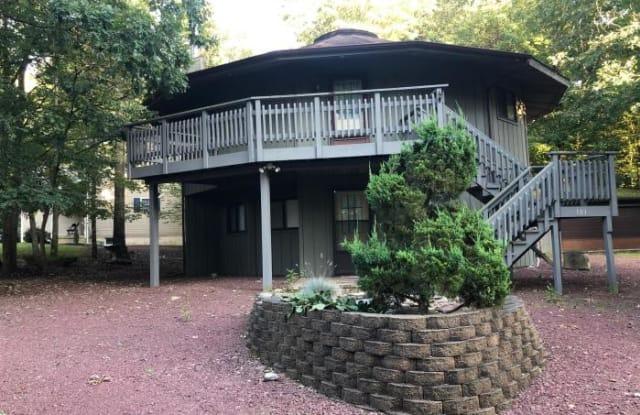 183 Edge Rock Drive - 183 Edge Rock Drive, Beech Mountain Lakes, PA 18222
