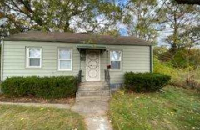 5648 E. 3rd Ave. - 5648 East 3rd Avenue, Gary, IN 46403