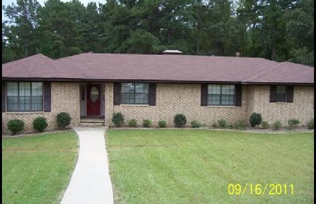 12601 County Line Road - 12601 County Line Road, Shannon Hills, AR 72002