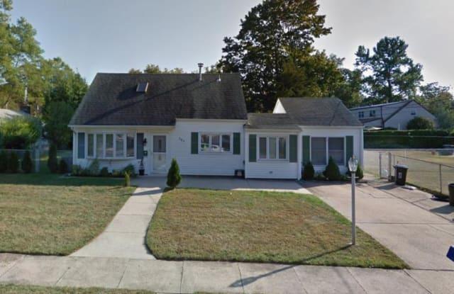 304 Cummings Avenue - 304 Cummings Avenue, Long Branch, NJ 07740