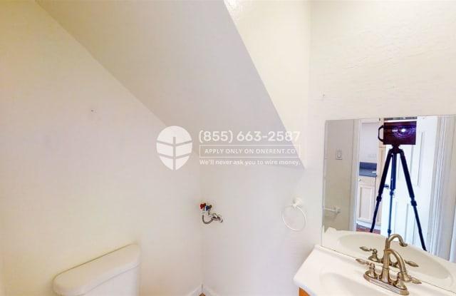 4204 Admiralty Ln - 4204 Admiralty Lane, Foster City, CA 94404