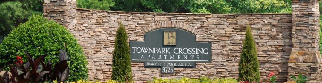 TownPark Crossing