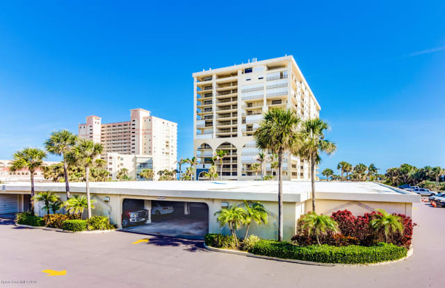 750 N Atlantic Avenue - 750 North Atlantic Avenue, Cocoa Beach, FL 32931