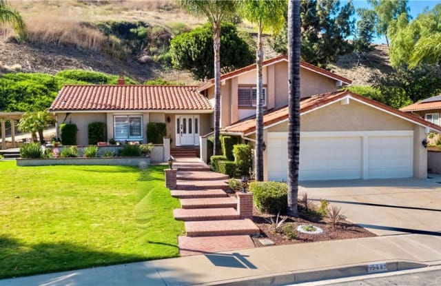 15395 Feldspar Drive - 15395 Feldspar Drive, Chino Hills, CA 91709