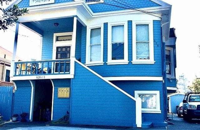 620 Lincoln Avenue - 620 Lincoln Avenue, Alameda, CA 94501