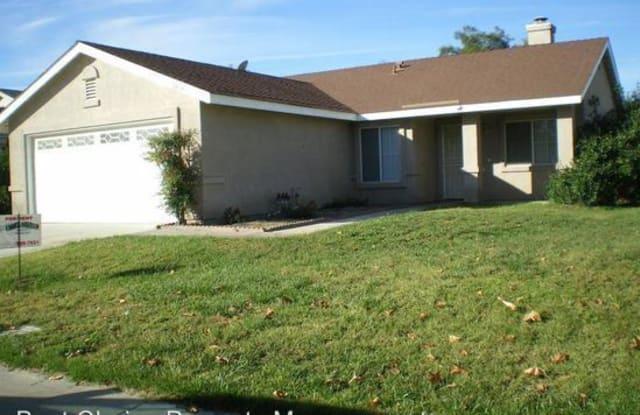25139 Sansome St. - 25139 Sansome Street, Valle Vista, CA 92544