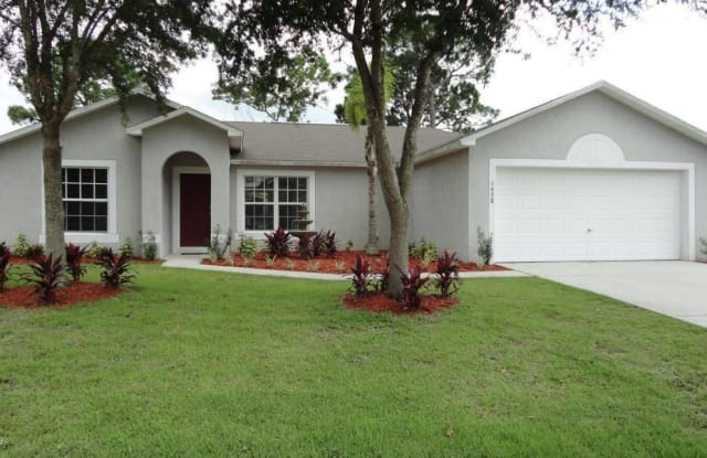 1438 NW Healey Street - 1438 Healey Street Northwest, Palm Bay, FL 32907