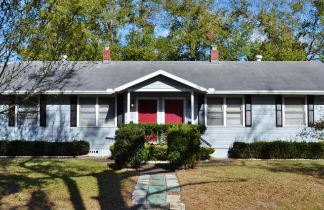 4405 Melrose AVE - 4405 Melrose Avenue, Jacksonville, FL 32210