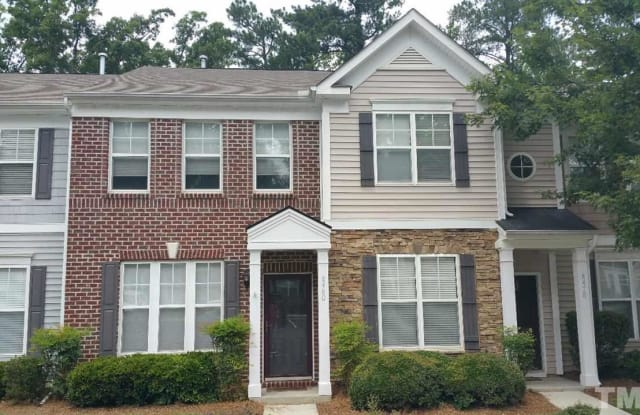 8480 Central Drive - 8480 Central Drive, Raleigh, NC 27613
