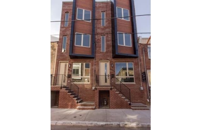 2016 Wilder Street - 2016 Wilder Street, Philadelphia, PA 19146