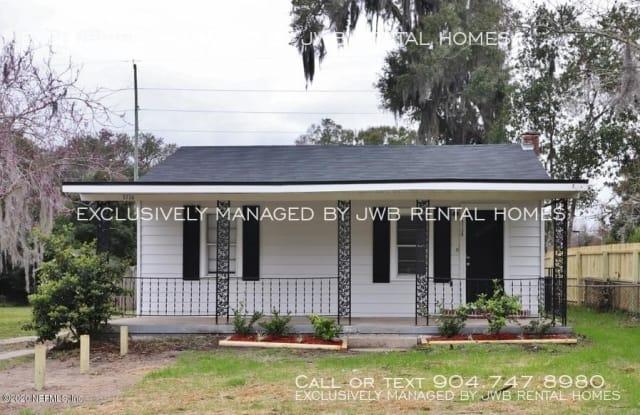 5738 LEXINGTON AVE - 5738 Lexington Avenue, Jacksonville, FL 32210